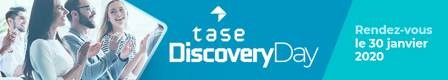 tase Discovery Day - le 30 janvier 2020