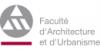 F.P.M.S. - Faculté polytechnique de Mons - Unité d'architecture